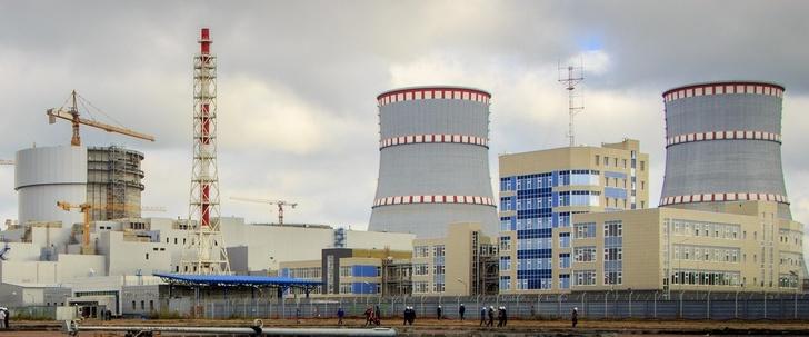 08.12.2017 На ЛАЭС-2 осуществлен физический пуск нового энергоблока.