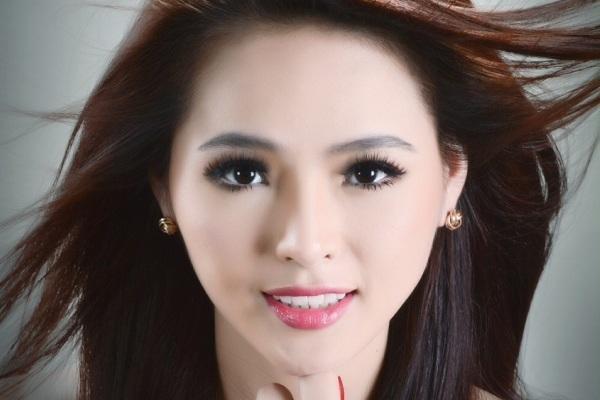 Самые красивые девушки-вьетнамки