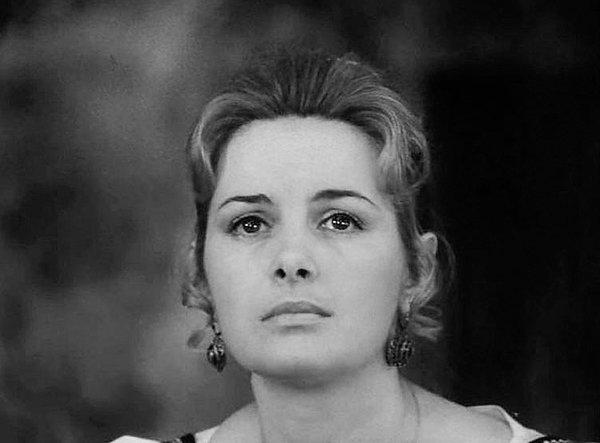 Валентина Шарыкина: долгий путь к счастью через предательство и слезы