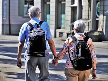 Ученые: секс в пожилом возрасте сохраняет память
