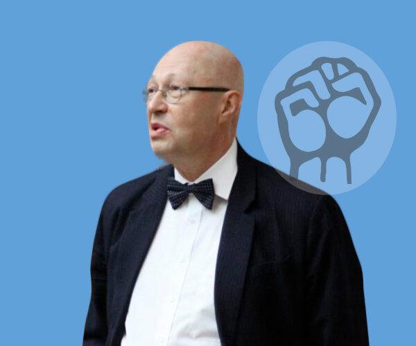 Политолог Соловей: власть по…