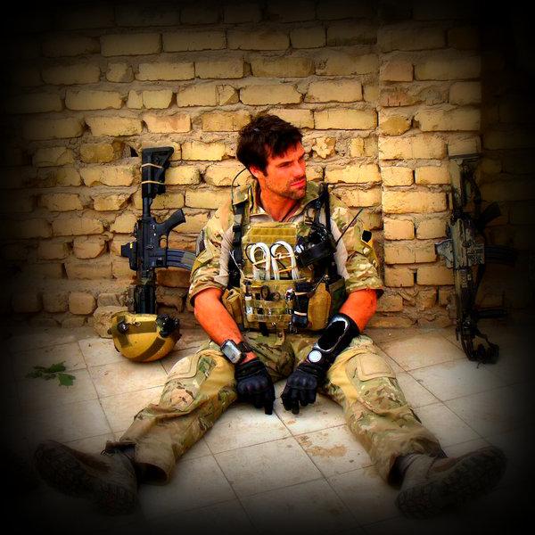 Несчастье морпехов и десантников США: Когда неудача идет по пятам