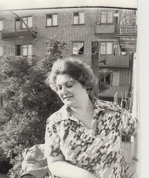 """Мудрость моей бабушки: """"Каждая девушка должна бояться грязи и беспорядочности"""""""