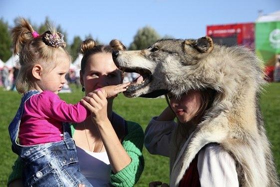 """Что ждет посетителей фестиваля """"Русское поле"""" в Царицыно?"""
