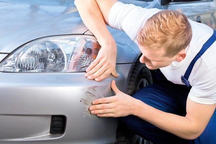 Как уберечь кузов от летних опасностей?