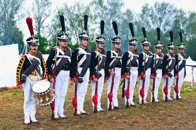 2 сентября отмечается День российской гвардии