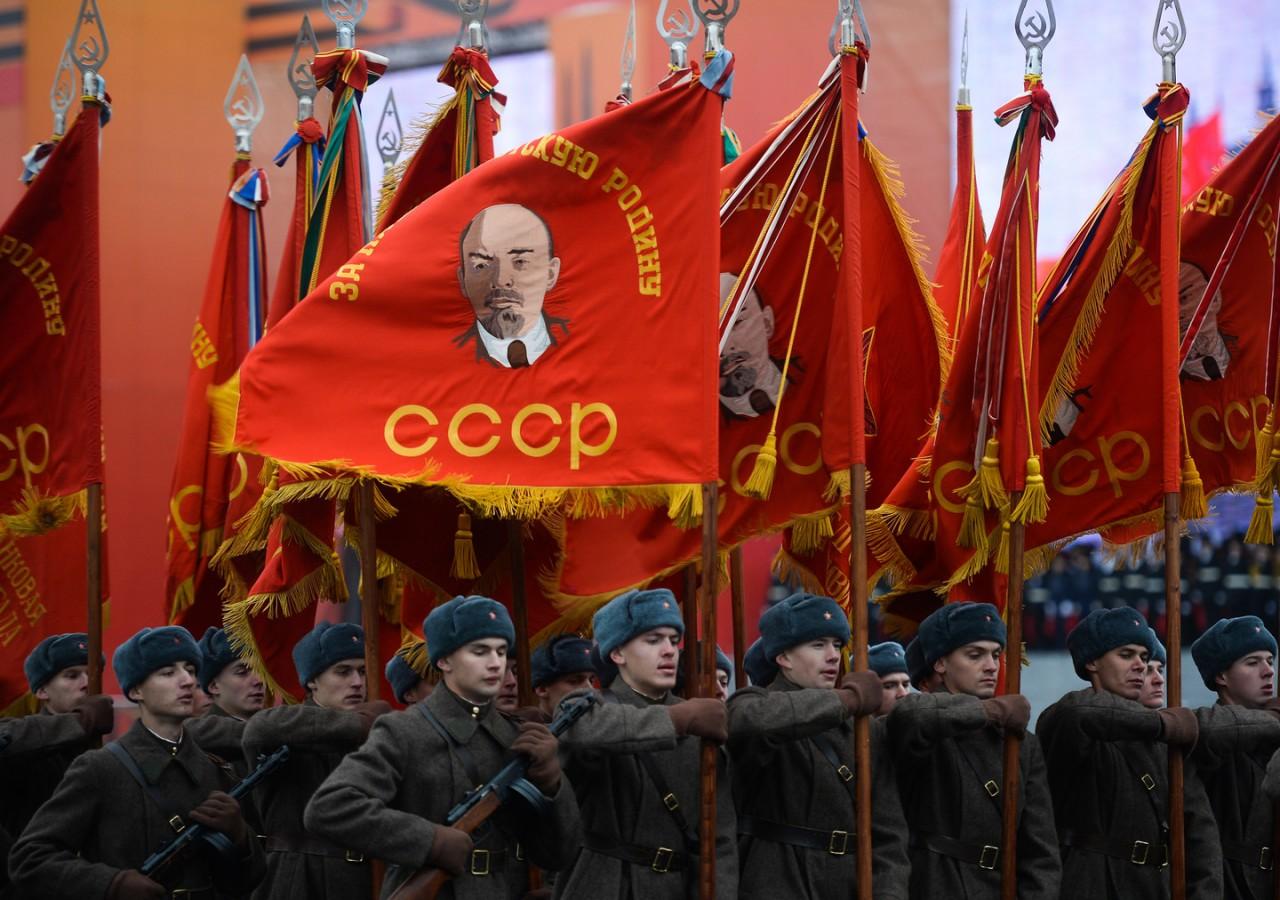 За державу обидно. Большинство россиян стали жалеть о развале Советского Союза