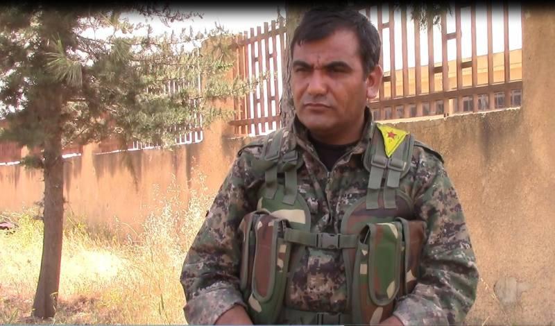 О «пророссийских» курдах и р…