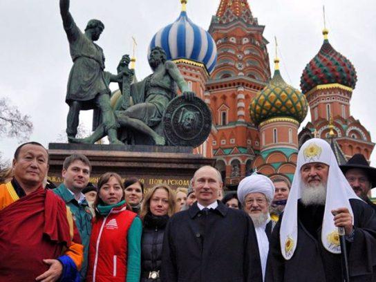 Путину удалось создать в Рос…