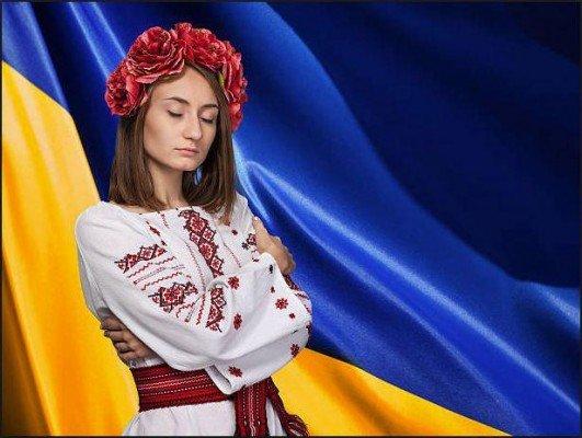Откровения украинки о жизни …