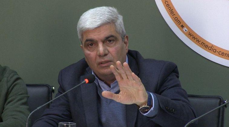 У России в Армении нет шансов найти платформу, никто не готов предать интересы армянского народа.
