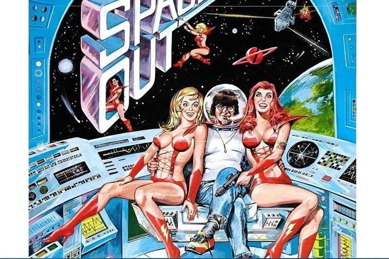 В космосе никто не услышит, как вы визжите: изящные научно-фантастические фильмы 70х