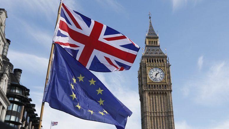 Как Британия подставляет ЕС в противостоянии с Россией