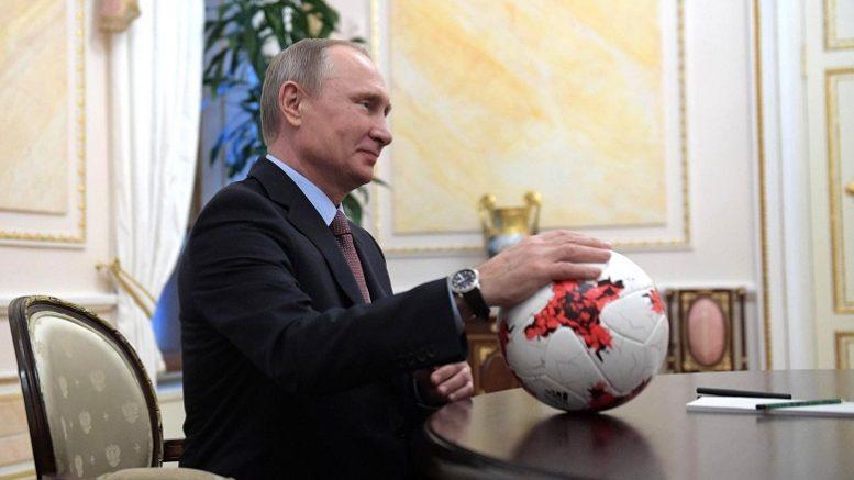 Как Путин снова переиграл мировую закулису