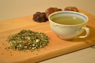 Как заготовить мяту, мелиссу и другие ароматные травы для чая?
