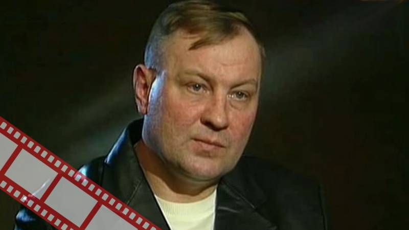 Преданный воин полковник Буданов