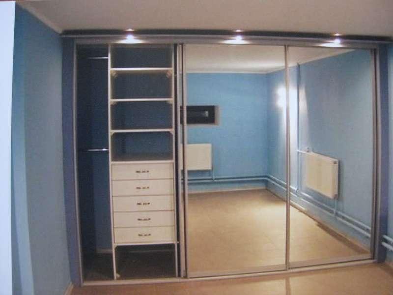 Мебель на заказ в ЮВ Подмосковье