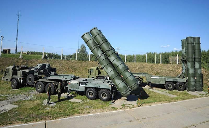 Новая дальнобойная ракета 40…