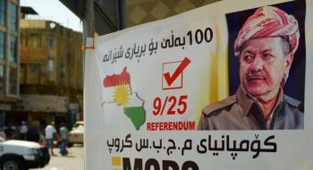 """Курдская """"тень"""" сепаратизма: чего опасается Иран и как блефует Запад"""