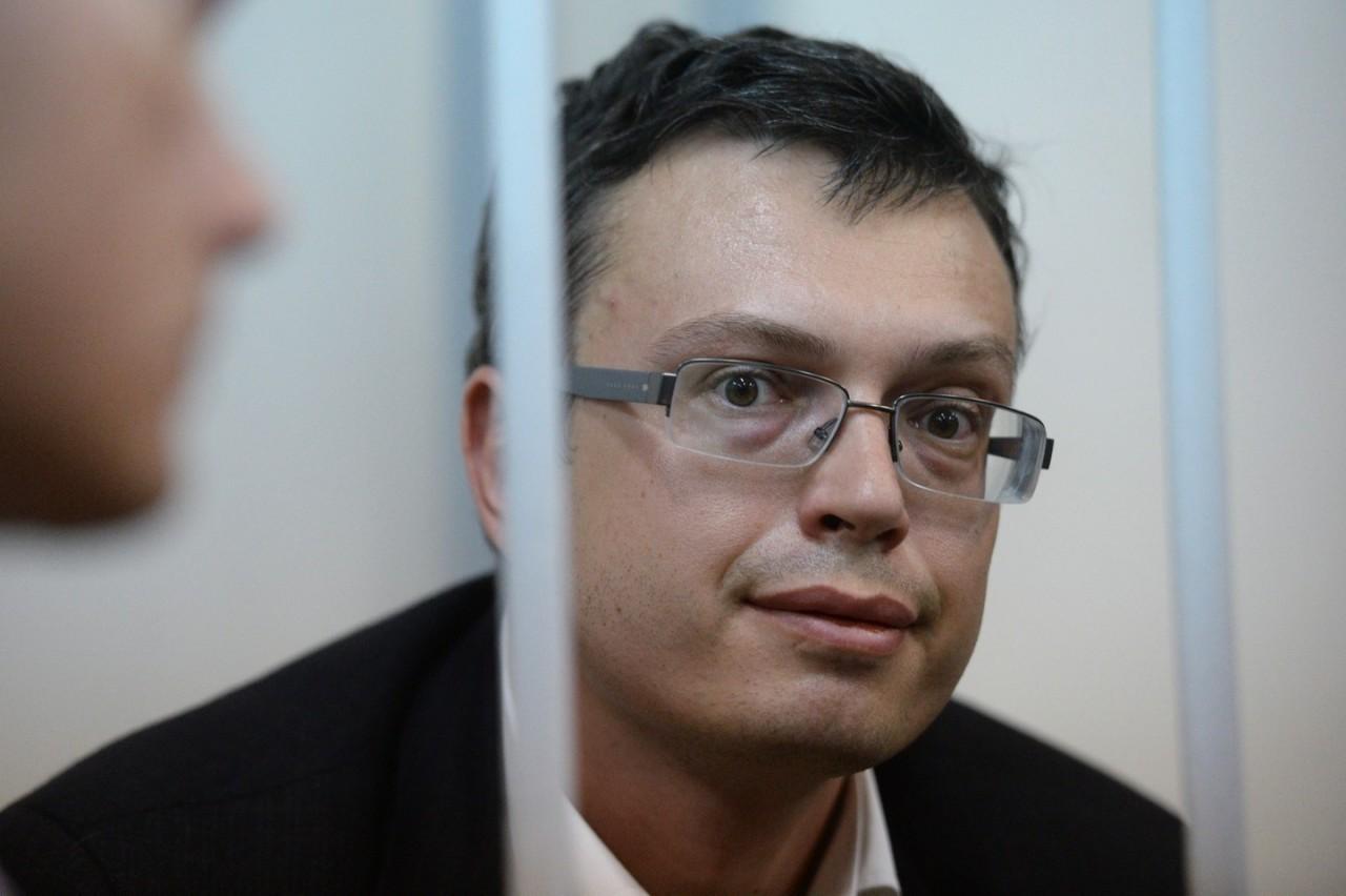 Генерала Никандрова приговорили к пяти с половиной годам тюрьмы по делу о взятке