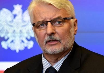 Польша готова резать Украину на части