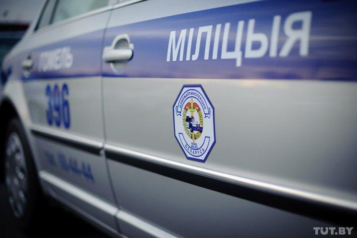 Трижды угнанную в РФ Mazda нашла за 12 часов белорусская милиция