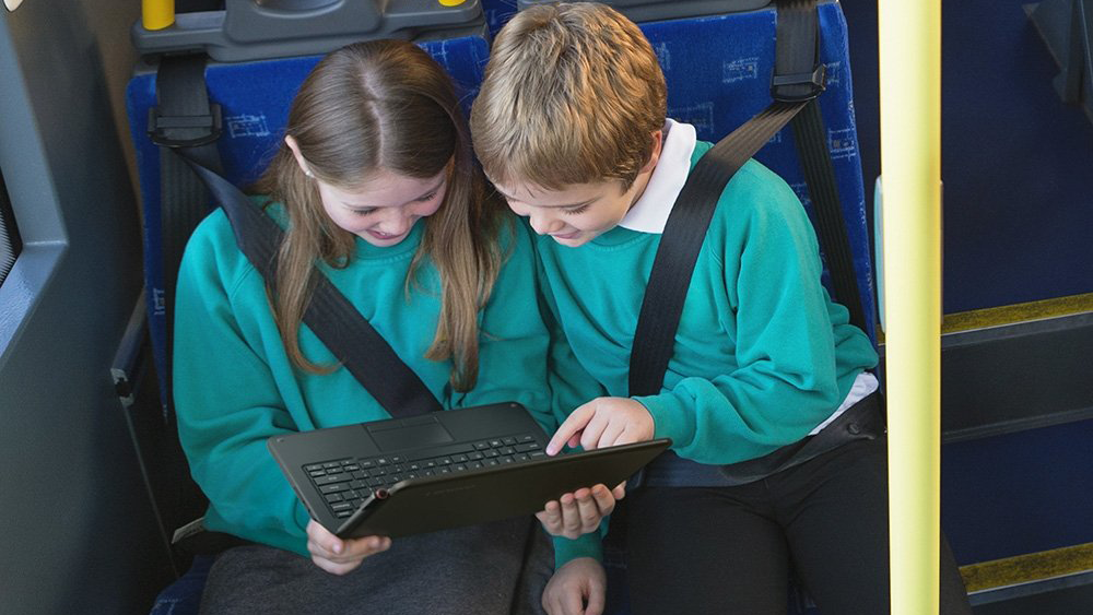 Lenovo представила в России ноутбуки для учебы