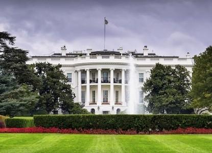 Под Белым домом США вырыли огромный бункер
