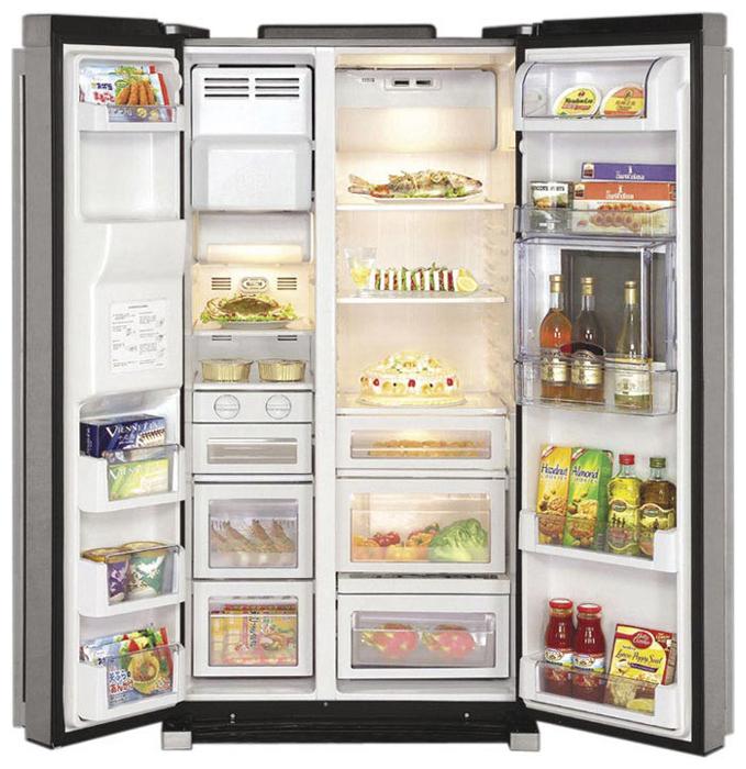 Сколько потребляет холодильник квт в час