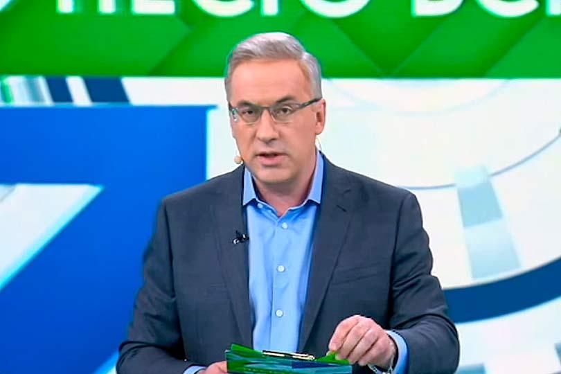 Андрей Норкин в программе «Место встречи» на НТВ заявил, что Путин был сам не свой