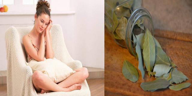 Лечение цистита лавровым листом за один день в домашних условиях
