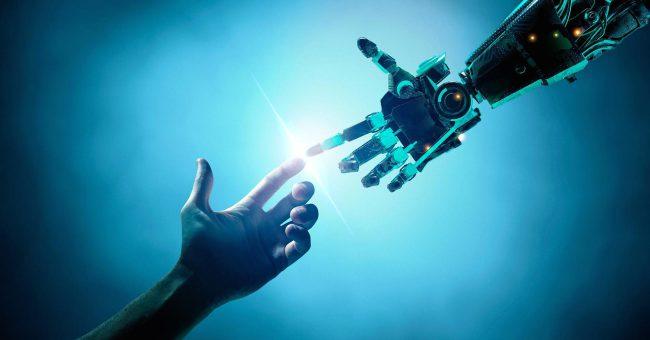 Станет ли искусственный интеллект когда-нибудь президентом?