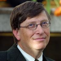 Билл Гейтц новый кандидат на пост президента ФИДЕ
