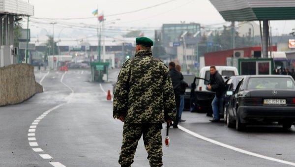 """Польша создаст свою """"стену"""" на границе с Украиной"""