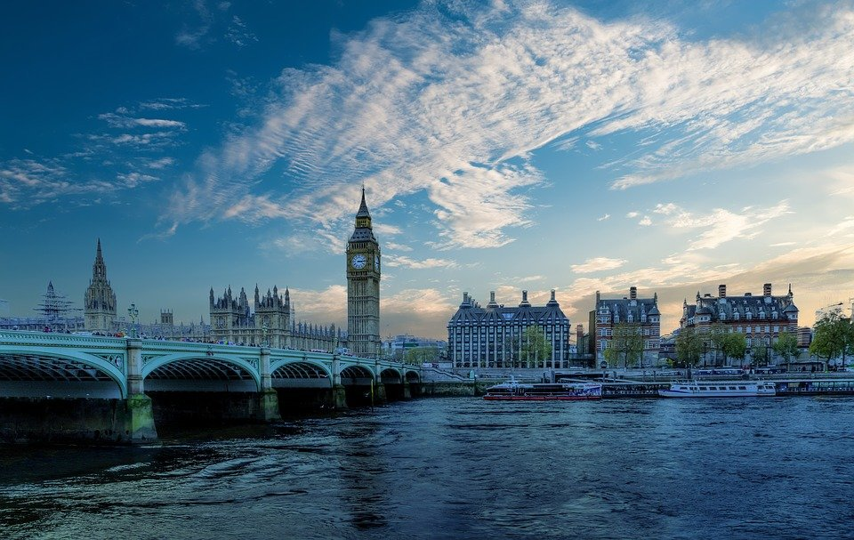 Власти Великобритании не нашли доказательств «российского вмешательства»