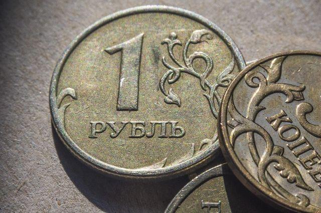 Курс рубля стабилизировался в ожидании решения по ключевой ставке