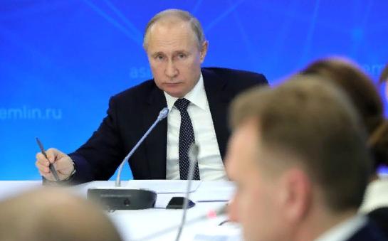 Путин потребовал от Силуанова и Набиуллиной не спускать глаз с инфляции