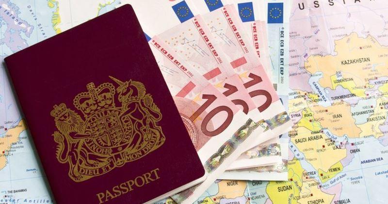 Паспорт нннада? 10 стран, в которых гражданство можно купить