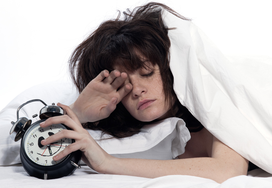 Сколько необходимо спать люд…