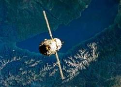 Российской орбитальной группировкой по целевому назначению используются 53 космических аппарата
