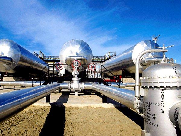 Российская нефть может продаваться за границу через биржу