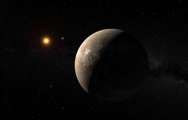 Начался поиск планет земного типа возле Альфа Центавра