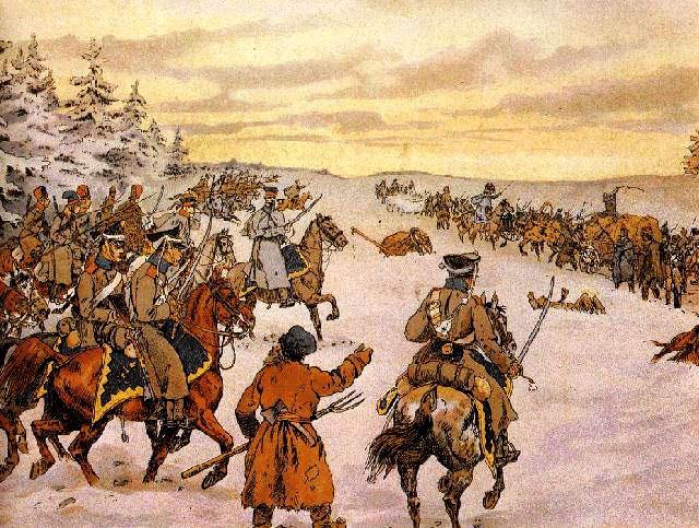 1812 ГОД:ВЛИЯНИЕ ГОСУДАРСТВЕННОЙ ИДЕОЛОГИИ НА ВОСПРИЯТИЕ И ИЗУЧЕНИЕ ВОЙНЫ