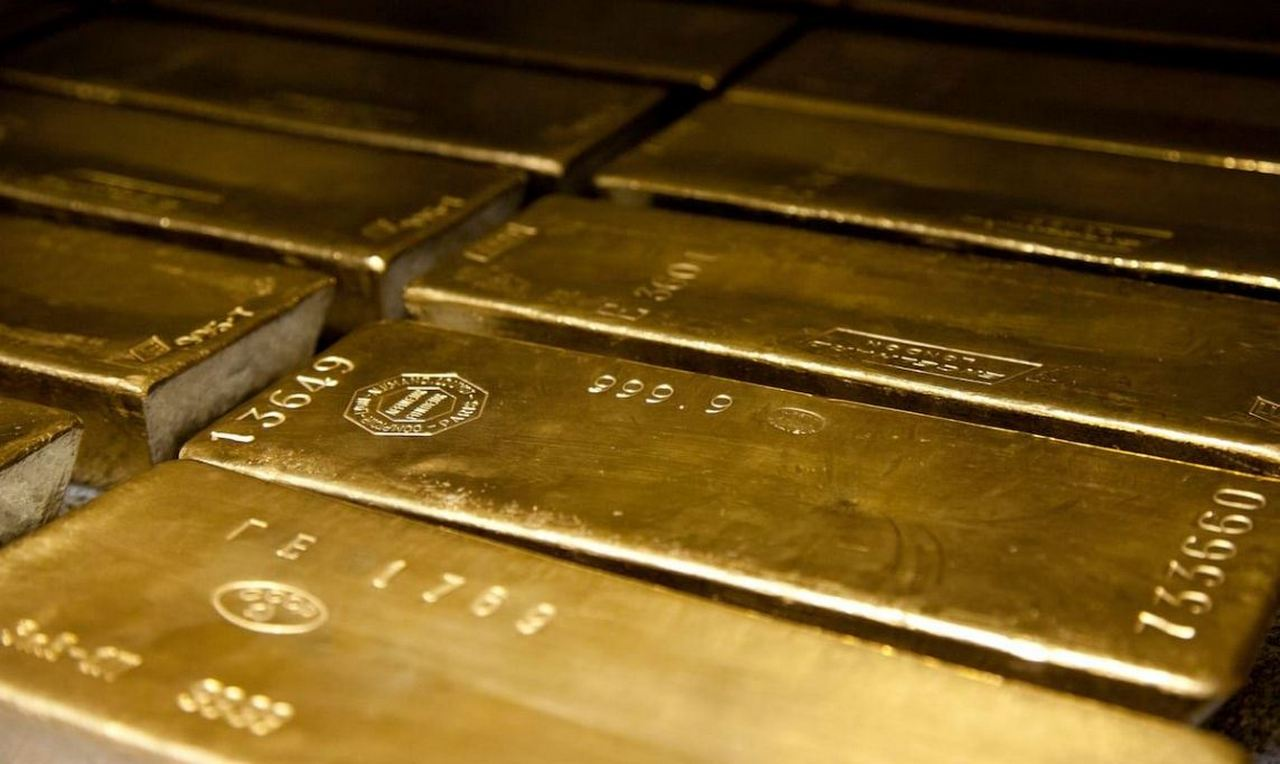 29 марта золото вновь станет…