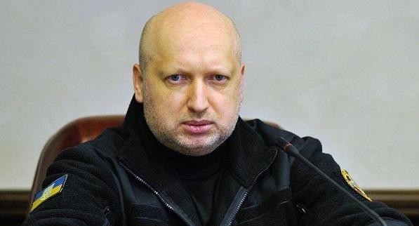 Турчинов ответил Путину: Переговоров с«сепаратистами» никогда небудет