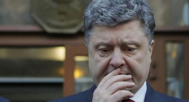 Волкер сообщил Порошенко, чт…