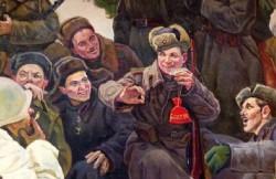 Скромное обаяние Василия Тёр…