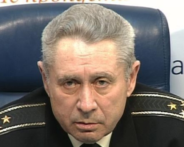 На Украине придумали, как уничтожить Черноморский флот