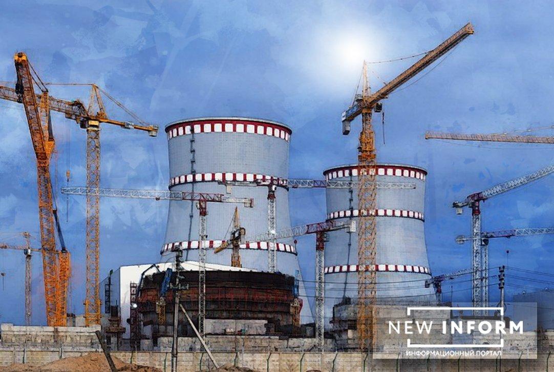 Русская энергетика в Турции: стартовала наплавка узлов для энергоблока АЭС «Аккую»