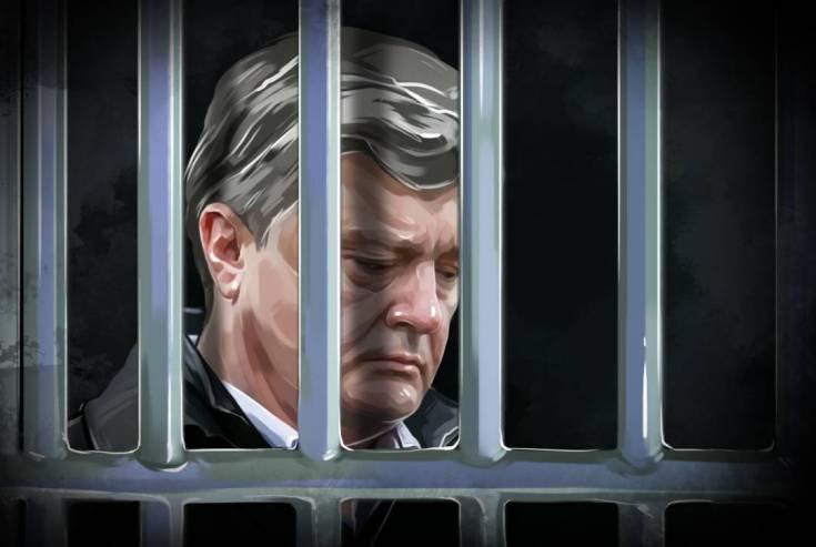 Беспрецедентный случай: Порошенко будет отвечать в суде за Майдан